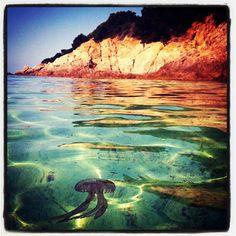 #Corsica #Italy