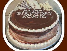 Happy 80th Birthday Nonno