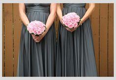 Bridesmaid Inspiration- Mix Or Match Your Beautiful Maids? Ireland Wedding, Irish Wedding, Grey Bridesmaids, Bridesmaid Dresses, Wedding Dresses, Marquee Wedding, Wedding Venues, Bridesmaid Inspiration, Destination Wedding Planner