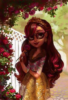 Rosabella Beauty. BasicBy Holivi