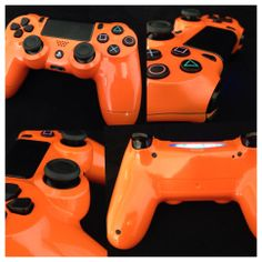 CMC Mods | Custom PS3 & PS4 Controllers #ps4 #playstation #customcontrollers