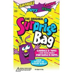 Surprise Bag  Original 9 Ounce  12 per case *** Want additional info? Click on the image.