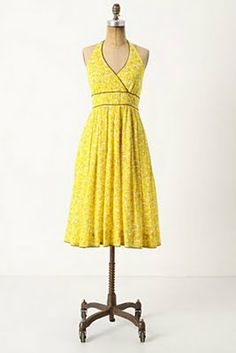 guest tutorial: sweet august anthropologie knock off dress