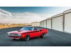 1971 Dodge Challenger for sale | Listing ID: CC-1069945 | ClassicCars.com | #DriveYourDream | #DodgeChallenger | #Dodge
