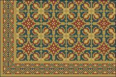 Cross Stitch Designs, Cross Stitch Patterns, Stitch 2, Diy Projects To Try, Hama Beads, Cross Stitch Embroidery, Lana, Needlework, Diy And Crafts