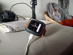 Mein Wochenende mit einer Smartwatch