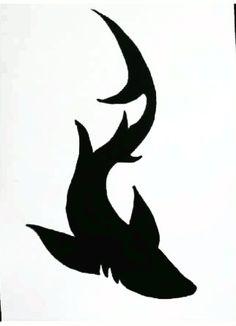 Solid shark