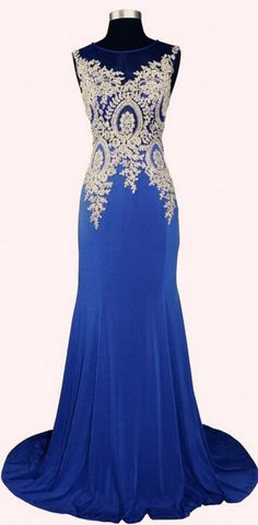 #royalblue #chiffon  #prom #party #evening #dress #dresses #gowns #cocktaildress…