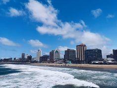 Seafront Durban - ganz schön windig hier Smartphone Fotografie, Wanderlust, New York Skyline, Instagram, Travel, Nice Asses, Pictures, Viajes, Destinations