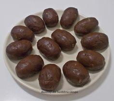 "Prajitura ""Cartof"" - Bunătăți din bucătăria Gicuței Beans, Fruit, Vegetables, Drag, Food, Kitchens, Beans Recipes, The Fruit, Veggies"