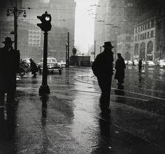 RAIN by Arthur Leipzig