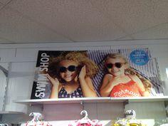 In stores !! Osh kosh swim