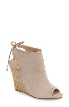 'Larox' Wedge Sandal