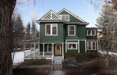 Jack Nicholson ha venduto la sua storica villa ad Aspen | lussocase.it