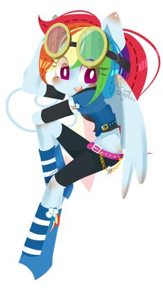 (Open RP I'm Rainbow Dash) Hiya Twilight!!