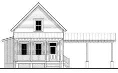 Broad River Cottage