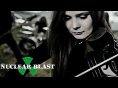 ELUVEITIE - King (OFFICIAL MUSIC VIDEO) Alexa's favorite band ever - - http://eluveitie.ch/ - https://www.youtube.com/user/eluveitieofficial - https://www.facebook.com/eluveitie