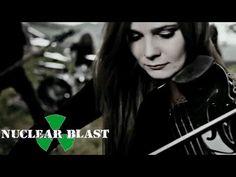 ELUVEITIE - King (OFFICIAL MUSIC VIDEO) Alexa's favorite band ever - - http://eluveitie.ch/ - https://www.youtube.com/user/eluveitieofficial - https://www.facebook.com/eluveitie