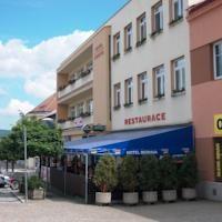 Hotel Morava Bookinginspain.com