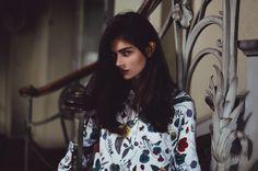 """Antonina """"Tonya"""" Vasylchenko - Page 2 - the Fashion Spot"""