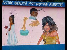 Votre beauté est notre fierté (Conakry-Guinée)