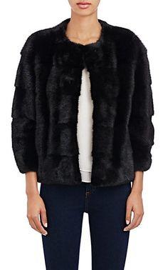 Sara Fur Jacket