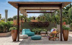 Jardim/decoração/varandas