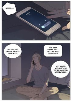 19 Days Ch.128 Page 7 - Mangago