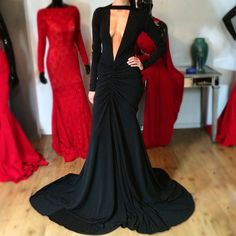 Special edition Aurora  Shop http://ift.tt/1foeENJ  Showroom 213-628-3655  #stello #fashion #gowns by stello
