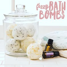 In honor of self-care Saturday I wanted to share my favorite bath bomb recipe!  Many moms I know absolutely love a good long soak in the bathtub! . Ingredients: . 1 cup citric acid (found in the canning section of most supermarkets) 1 cup baking soda  cup cornstarch  cup doTERRA Fractionated Fractionated Coconut Oil 8-10 drops of your favorite essential oils (lavender or serenity are great for relaxation) Silicone mold . Directions: . In bowl place citric acid baking soda cornstarch and oil…