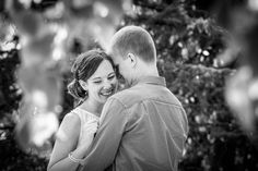 Love this romantic moment between the bride and groom! Wedding Photography by Victoria Koehler Photography