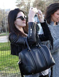 Kendall Jenner Her Bag ❤