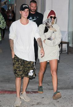 Birthday babe: Sofia Richie - who turned 18 on Wednesday - was treated to a day of pampering and a romantic getaway by Justin Bieber on Friday