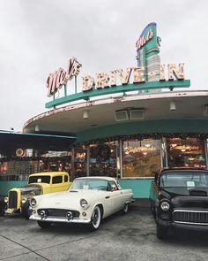 Mel Drive in - Universal Studio Florida