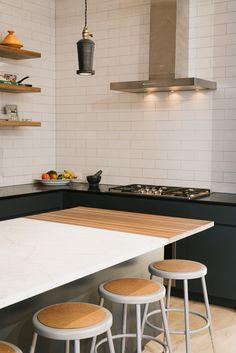 A New York Power Couple Renovates a Tribeca Loft | Rue
