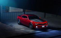 Chevy Camaro | Özel Duvar Kağıtları - HD Duvar Kağıtları