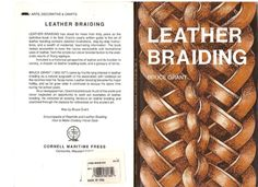 Todo tipo de trenzas / Leather braiding