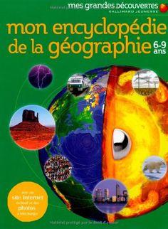 Mon encyclopédie de la géographie: (6-9 ans) de Wendy Hor... https://www.amazon.fr/dp/2070639541/ref=cm_sw_r_pi_dp_vE5zxbS4CAG43
