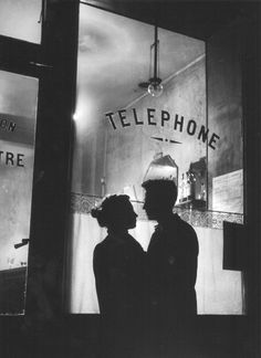 el-fraile:  Willy Ronis