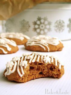 Bake&Taste: Pierniki dyniowe