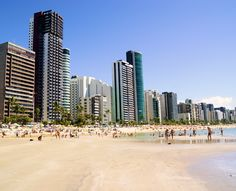 Recife, Pernambuco. #Brasil #Viajar
