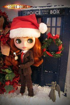 Doctor Christmas!