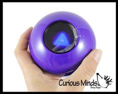 Magic 8 Ball, Fidget Toys, Cooking Timer, Fun, Hilarious