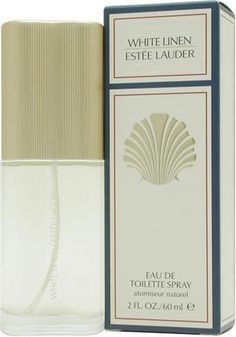 White Linen By Estee Lauder For Women Eau De Toilette Spray,