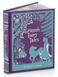 Grimm's Fairy Tales (Barnes & Noble Leatherbound Classics)