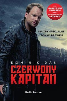Czerwony kapitan -   Dan Dominik