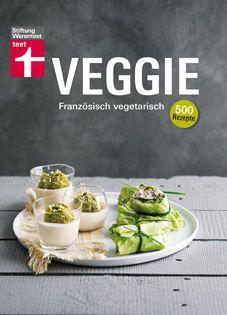 Kochbuch von Clea: Veggie