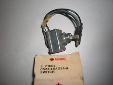 NOS 1965 66 67 FORD MUSTANG GT FOG LAMP SWITCH