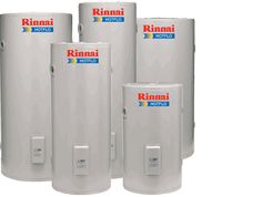 Hotflo Mains Pressure Hot Water Cylinders