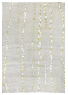 Gold Glitter Area Rug Uniquely Modern Rugs